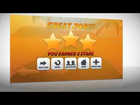 Video of Mini Golf Stars 2