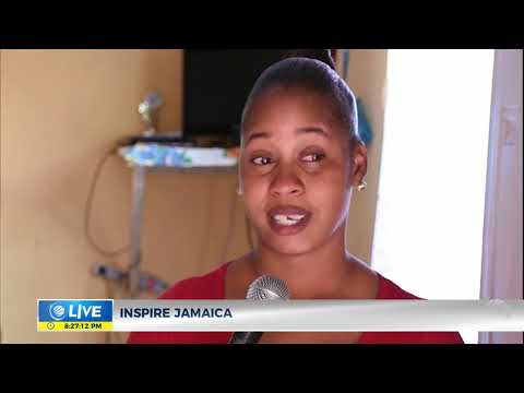 CVM LIVE - Inspire Jamaica - June 9, 2019