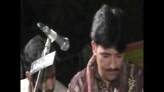 Naeem Hazarvi Live Show Parhal Chakwal 02/10/2012 Part 3
