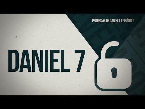 DANIEL 7 | O Sonho do Quarto Animal | PROFECIAS DE DANIEL | SEGREDOS REVELADOS