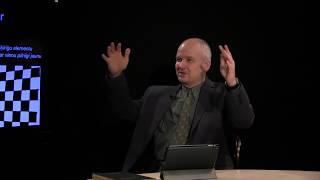 229. Kas ir cilvēks? – Glābšana orientāciju zaudējušiem 3.daļa