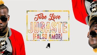 Jugaste Falso Amor - Tobe Love (Video)