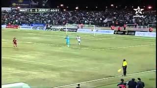 المغرب التطواني 1 - 0 الأهلي المصري (تسجيل كامل للمباراة)