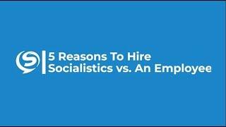 Socialistics - Video - 2
