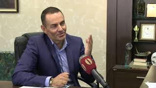 Интервю с Димитър Николов за това, което беше, което е и което ще бъде