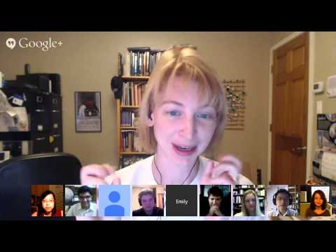 Student Astronaut 10th Anniversary Hangout