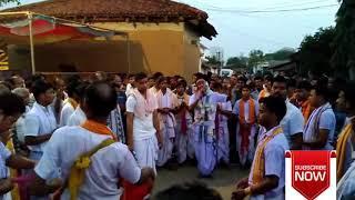 Biswa Basu Sneha Bhuli Ki Galu Re. Kusumuda (c.g)kirtan Party