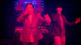 The Chicharones Live Eureka Ca