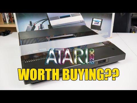 Atari 5200 - worth buying?