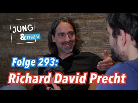 Interview von Tilo Jung mit Richard David Precht