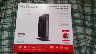 ➡️ ➡️ Гигабитная Wi-Fi точка доступа NETGEAR WNDR4300
