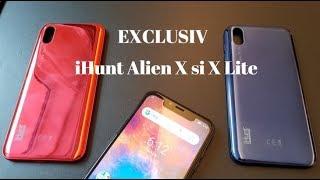(!) Video exclusiv - iHunt Alien X si X LITE