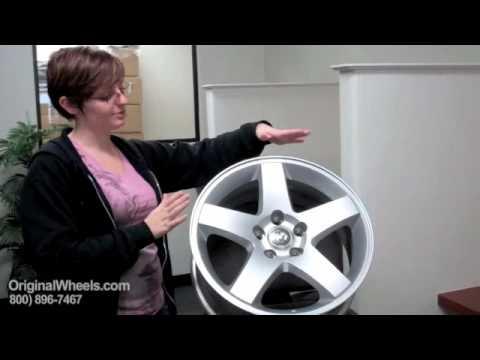 Stratus Rims & Stratus Wheels - Video of Dodge Factory, Original, OEM, stock new & used rim Co.