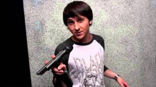 Couldnt Stay Away From Your Love (Mitchel Musso Video)