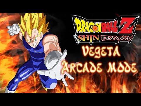 Dragon Ball Z - Shin Budokai (USA) ISO < PSP ISOs | Emuparadise