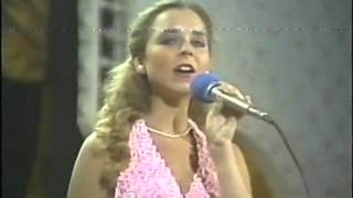 "Cynthia Peay ""Broken Hearted Me"" Live on The Porter Wagoner Show 1980"