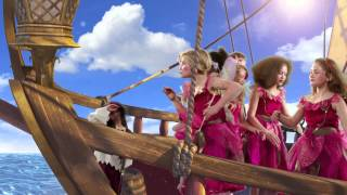 Trailer of Tinker Bell and the Pirate Fairy (2014)