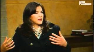 Conversando con Cristina Pacheco - María del Rosario Espinoza