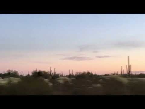 Video Of Cactus Forest Campground, AZ