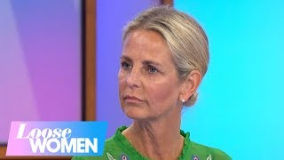 Ulrika Jonsson Opens Up About Her Third Divorce | Loose Women
