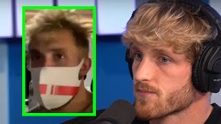 Video from Ep.189 America Is Racist https://www.youtube.com/watch?v=eCfmJx7feZc  Join The Movement. Be A Maverick ► https://maverickbyloganpaul.com SUBSCRIBE TO THE PODCAST ► https://www.youtube.com/impaulsive  LISTEN ON: ITUNES: https://itunes.apple.com/us/podcast/impaulsive-with-logan-paul/id1442164847?mt=2 SPOTIFY: https://open.spotify.com/show/36PzTdM4rvRPaJYdBW1ZNa?si=NIdEVBarRWuw17x3ubWZCw CASTBOX: https://castbox.fm/vc/1486024  ADD ME ON: INSTAGRAM: https://www.instagram.com/LoganPaul/ TWITTER: https://twitter.com/LoganPaul  ***PLEASE NOTE*** Impaulsive is a significant break from the typical content viewers have come to expect from the vlog channel & we could not be more proud and excited to watch this unfold and grow. Please be advised that we will be exploring a wide variety of topics (some adult-themed) and our younger viewers (and their parents) should be advised that some topics will be for mature audiences only.  #JakePaul #LoganPaul