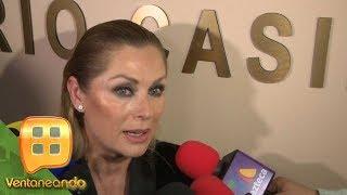 ¡Leticia Calderón revela las infidelidades de Juan Collado! ¡Hasta nombres dio! | Ventaneando