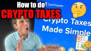 How to Do Crypto Taxes 2020