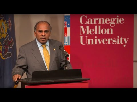 CMU Receives $35M Gift from TCS