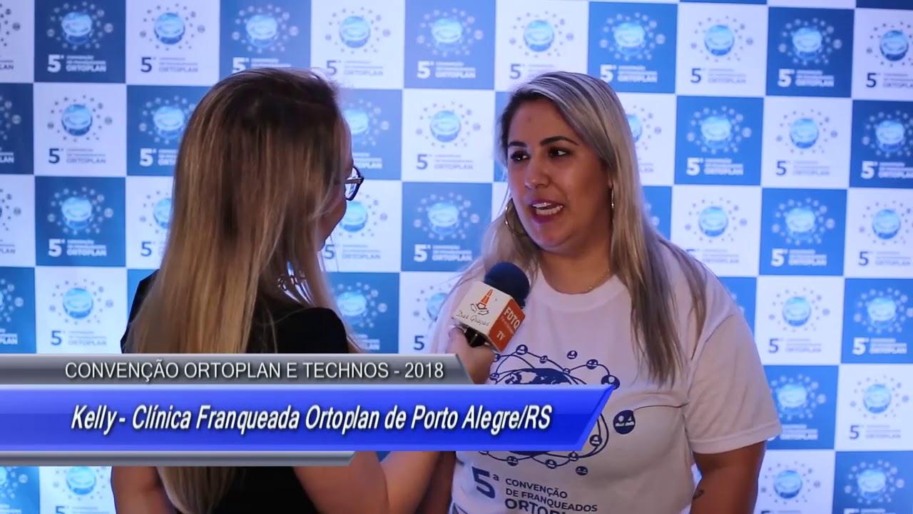 Entrevista com Gerente de Porto Alegre – #9