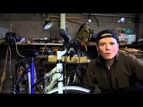 Fahrrad Lenkertasche | Low Budget Tipp | Sport Ausrüstung