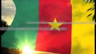 Cameroon National Anthem with lyrics By http://www.cameroon-today.com/index.html