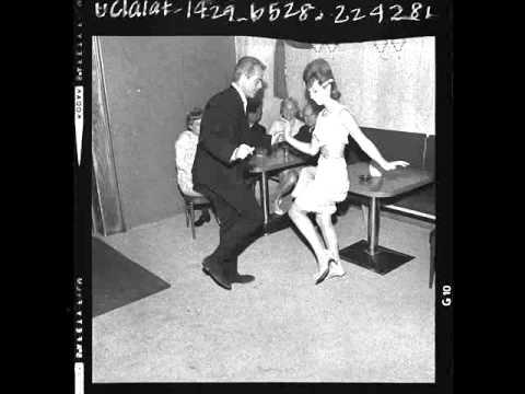 Burt Bacharach - Bond Street