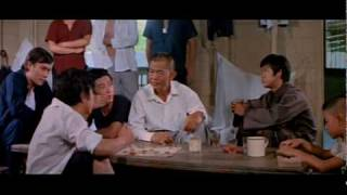 Bruce Lee - 1/12 - O Dragão Chinês (1971)