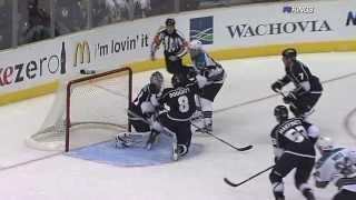 Смотреть онлайн Самый лучший гол в истории хоккея