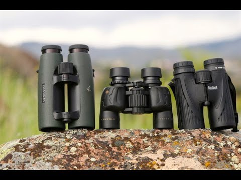Top 5 Best Binoculars Buy on Amazon 2018