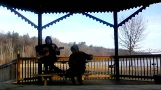 The Wife, The Kids and The White Picket Fence (Fair To Midland cover)(1)