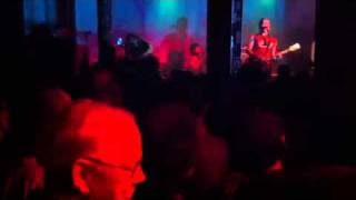 Dandy warhols at Satrycon Oct 16, 2010