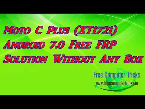 Moto Xt1721 Authentication File Download