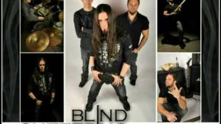 Blind suffering / Blind Fold