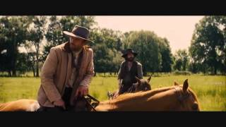 Django Unchained 100 Black Coffins