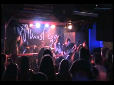 Inmost Ego - Part of me live @ 7sins
