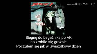 Spice 1 - Runnin Out Da Crackhouse Napisy PL
