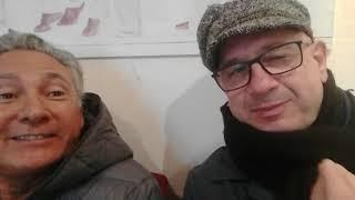 Paolantoni & Sarcinelli: A Via d'o' Tiempo