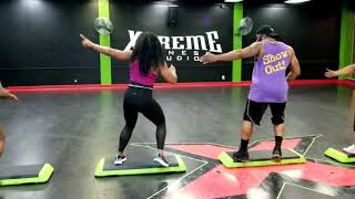 Xtreme Hip Hop With Phil : No Guidance XT Style