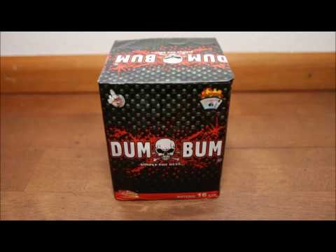 Dumbum 16 shots