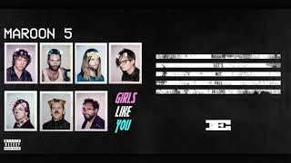 Maroon 5 Vs. BIGBANG - Girls Like You (Mashup)