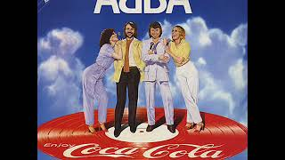ABBA - Coca Cola presents - If it wasn't for the nights (edited version)
