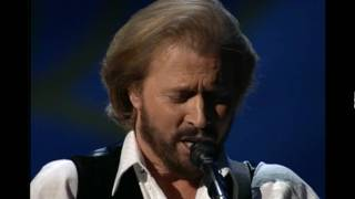 Bee Gees To Love somebody Full HD