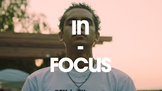 In-Focus with Dominic Fike