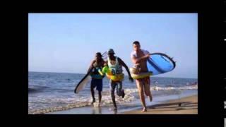 Bam Bam, Lucci, Fano - Surf